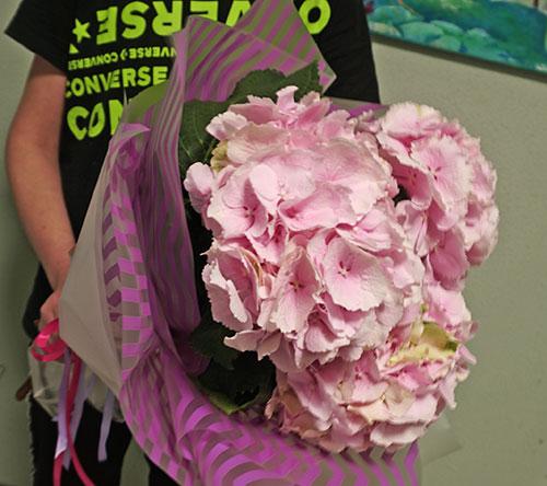 Первое свидание: какие цветы подарить девушке?