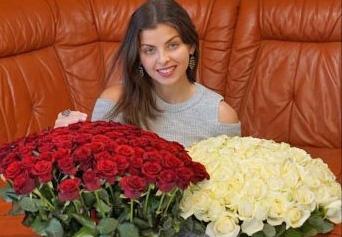 О нас: служба по доставке цветов Киев Kvitochka