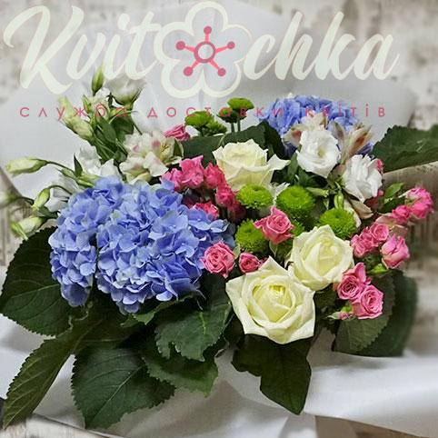 Цветы на заказ дизайн киев недорого, гвоздики с доставкой недорого украина